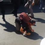 Video: Agreden al pastor Soto y su equipo en la Catedral Evangélica de Chile