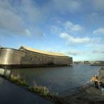Científicos encuentran evidencias del Diluvio y el Arca de Noé