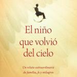 """Libro """"El niño que volvió del cielo"""" es un fraude, lo confiesa el mismo protagonista de la historia"""