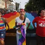 Perú rechaza unión civil entre homosexuales a pesar de presiones de Ricky Martin