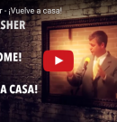 Paul Washer: ¡Vuelve a casa!