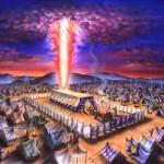 Israel anuncia que el altar para el Tercer Templo ya está listo