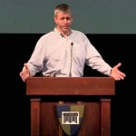 Testimonio de Paul Washer