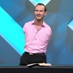 Nick Vujicic : ¿Predicador o Motivador?