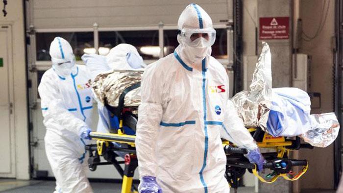 Liberia libre de ebola