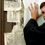 Descubren una obra de Martín Lutero catalogada como el eslabón perdido