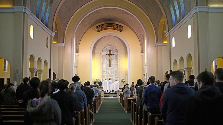 Iglesia Inglaterra