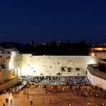 Progresa la construcción del Tercer Templo en Israel
