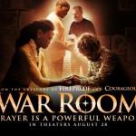 Película cristiana Cuarto de Guerra la más taquillera en Estados Unidos