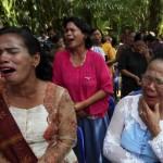 Autoridades islámicas de Indonesia comienzan a demoler iglesias