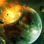El fin del mundo tiene una nueva fecha, y será mañana 7 de octubre, según Chris McCann
