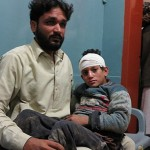 Terremoto de 7,5 deja saldo de más de 100 muertos en Afganistán, Pakistán e India