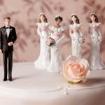 Pastor evangélico dice que la poligamia no tiene nada de malo