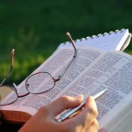 La importancia de aprenderse de memoria versículos de la Biblia