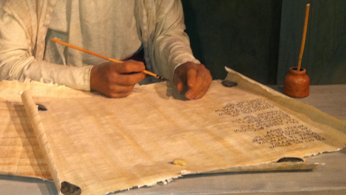 Libro de los Hebreos
