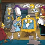 ¿Verdaderamente Matt Groening Homenajea a Jesús en los Simpsons?