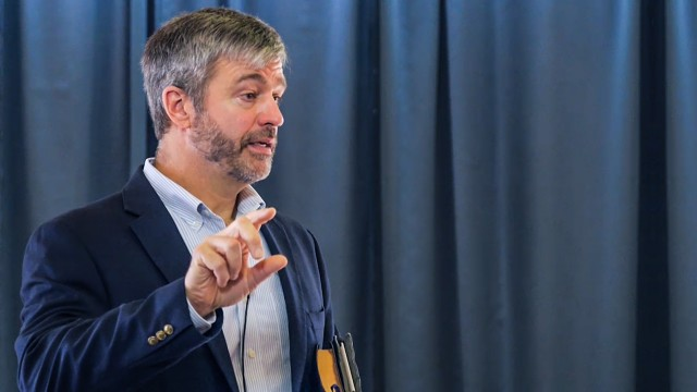 Paul washer ¿eres un mundano?