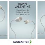 Anuncio de San Valentín de empresa holandesa promueve la homosexualidad