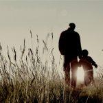 Diez versículos del día de los padres