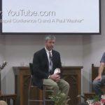 Impactante mensaje de Paul Washer para los jóvenes