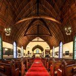 ¿Por qué escuela bíblica es el día menos visitado en la iglesia?