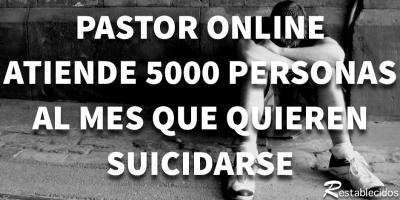 pastor-online