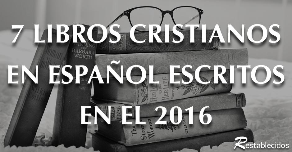 Libros Catolicos En Espanol Siete Libros Cristianos