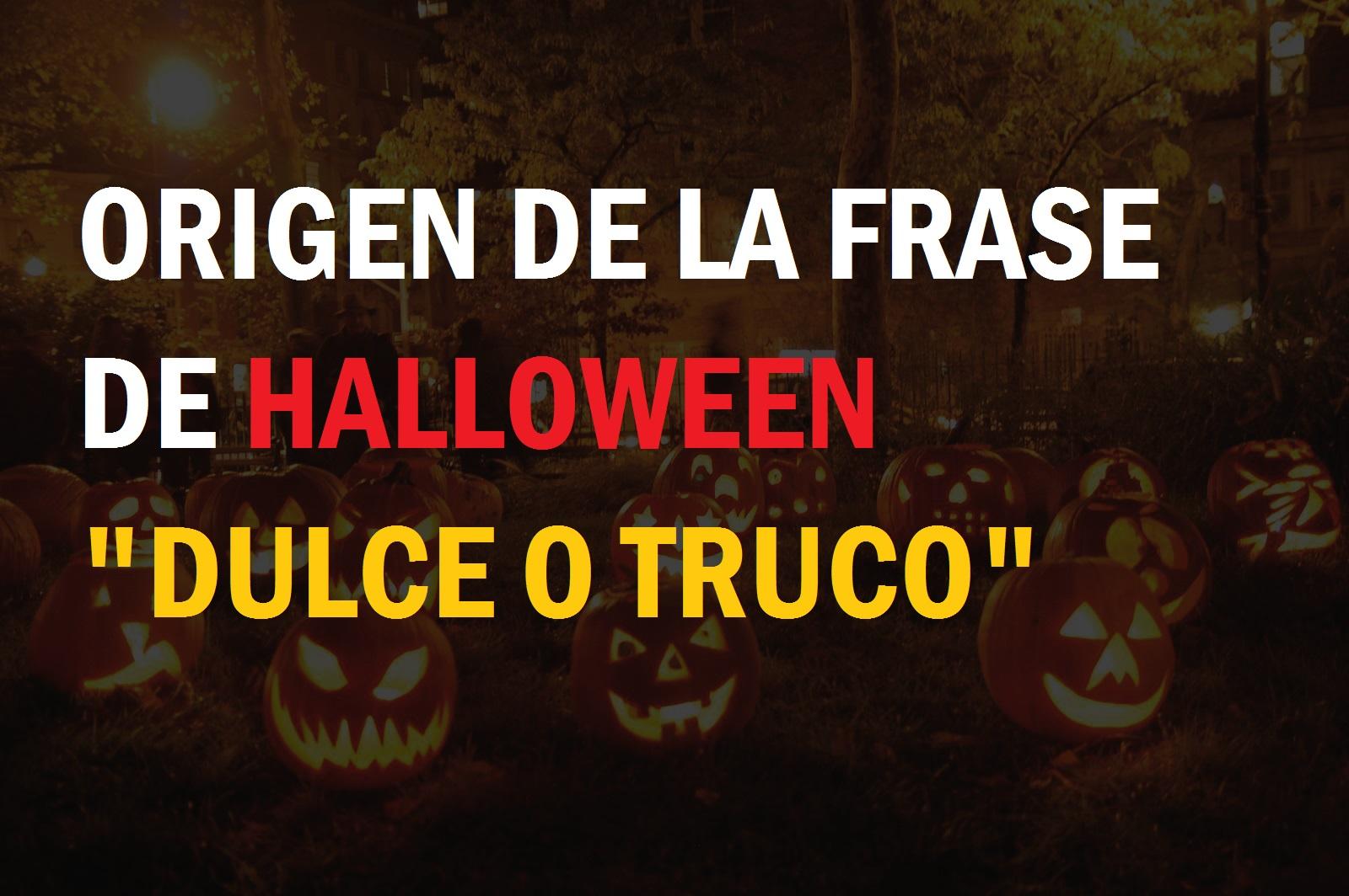 dulce-o-truco-frase-de-halloween
