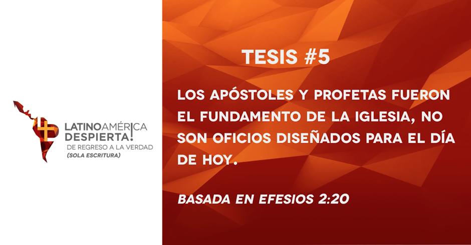 tesis-5-los-profetas-y-los-apostoles-no-son-oficios-para-el-dia-de-hoy