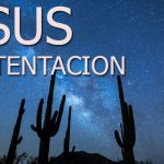Jesús y la tentacion