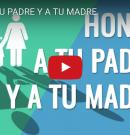 [VIDEO] Honra a tu padre y a tu madre