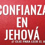 Confianza en Jevohá