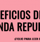 Beneficios de la blanda repuesta