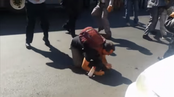 Chile pelea entre evangélicos 2015