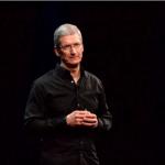 El CEO de Apple Tim Cook se pronuncia contra la Ley de Libertad Religiosa