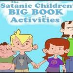 Iglesia Satánica repartirá folletos satánicos en escuelas de Estados Unidos