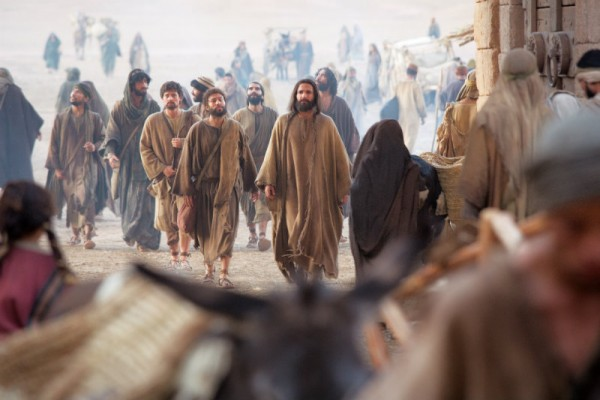 Quién mató a Jesús