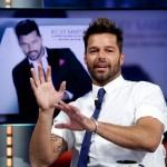 Ricky Martin: La Biblia no tiene autoridad para impedir matrimonio gay