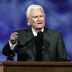 Legisladores de Carolina del Norte proponen crear estatua de Billy Graham