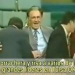 Video documental: ¿En su iglesia brincan, gritan y se caen temblando?