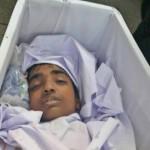Murió misteriosamente el adolescente que fue incendiado en Pakistán 'por ser cristiano'