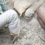 Tres nuevas réplicas de 5.6, 6.7 y 5.0 grados vuelven a estremecer Nepal
