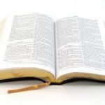 13 dichos que escuchamos en la iglesia y no están en la Biblia
