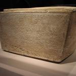 Una mentira más: Hallan supuestas pruebas de que Jesús fue enterrado en Jerusalén con su supuesta esposa e hijo
