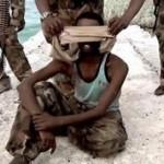 Terroristas de Al-Shabad meten en el mar a cristianos y luego los acribillan a balazos