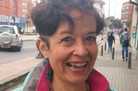 Lilia Inés Travecedo Villarreal