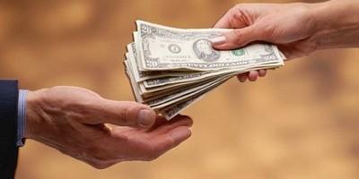 cobrar por predicar