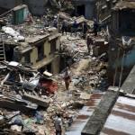 Vuelve a temblar Nepal: 37 muertos y más de mil heridos en nuevo terremoto