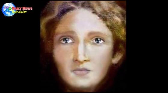 rostro jesus adolescente