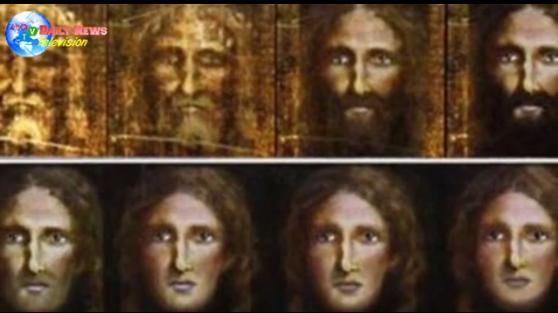 Rostros Jesus